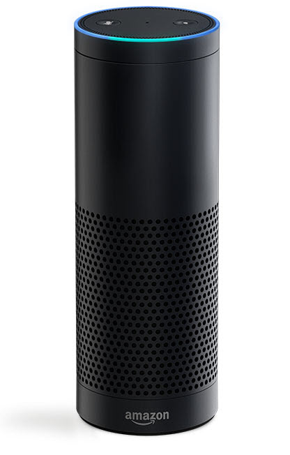 Amazon Echo – The Technological Wonder