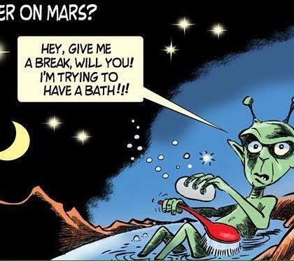 Webkrafts gets glimpse of MARS Mission